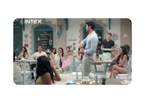 Intex Mobile Bhaskar